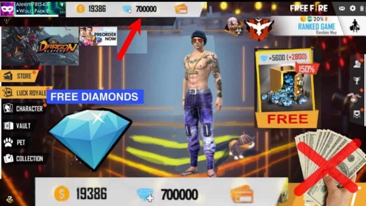 Cara-Hack-Diamond-Free-Fire-menggunakan-Rone.Space