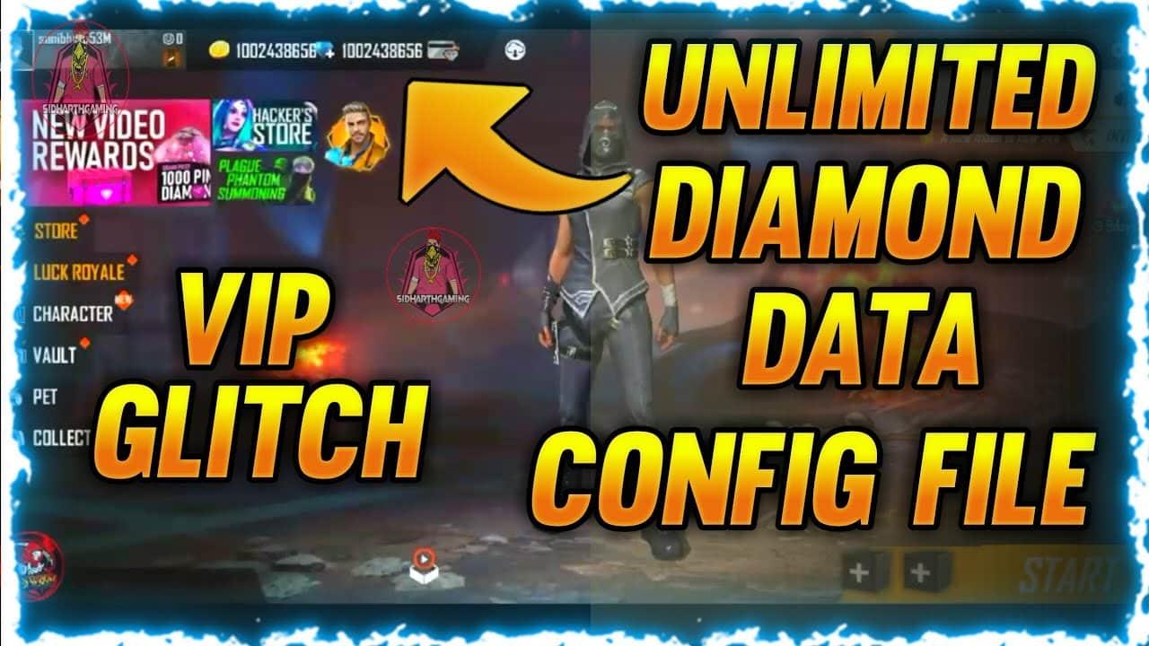 Config-Diamond-Secara-Gratis