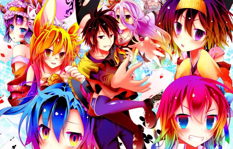 Di-mana-bisa-streaming-anime-No-Game-No-Life