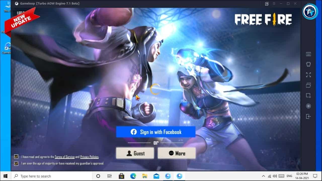Download-Gameloop-FF-Terbaru