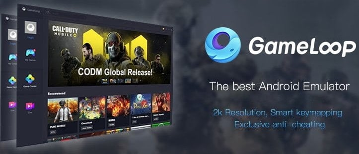 Download-Gameloop