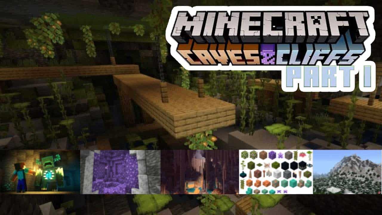 Fitur-Minecraft-Versi-Terbaru