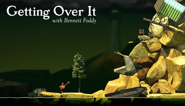 Getting-Over-It