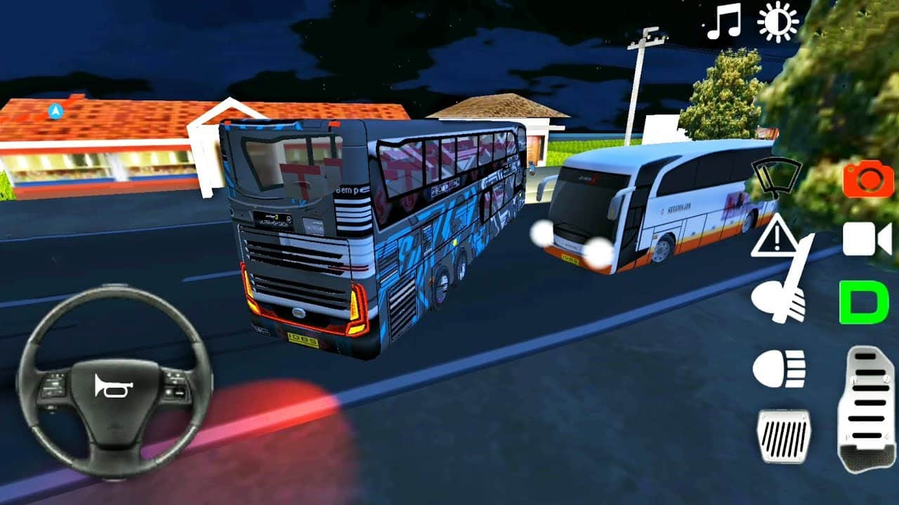 IDBS-Bus-Simulator