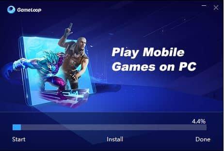 Install-Gameloop