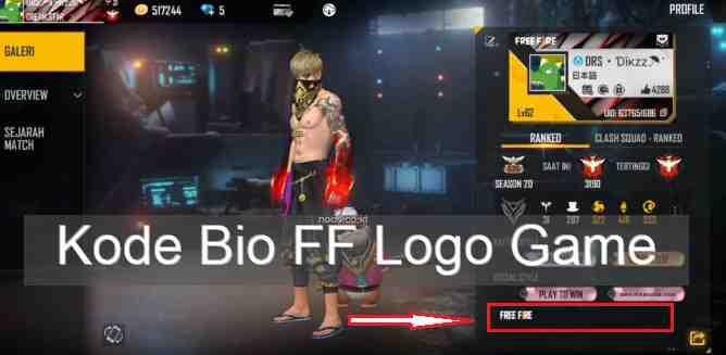 Kode-Bio-Logo-FF-Keren-dan-Cara-Pasangnya-Gampang