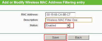 Lanjutkan-dengan-klik-pada-Enable-yang-ada-pada-menu-Wireless-Mac-Filtering-tadi