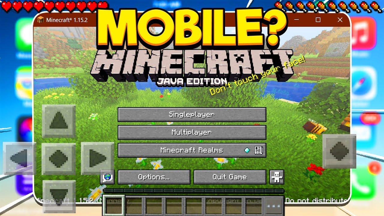 Minecraft-Java-Edition