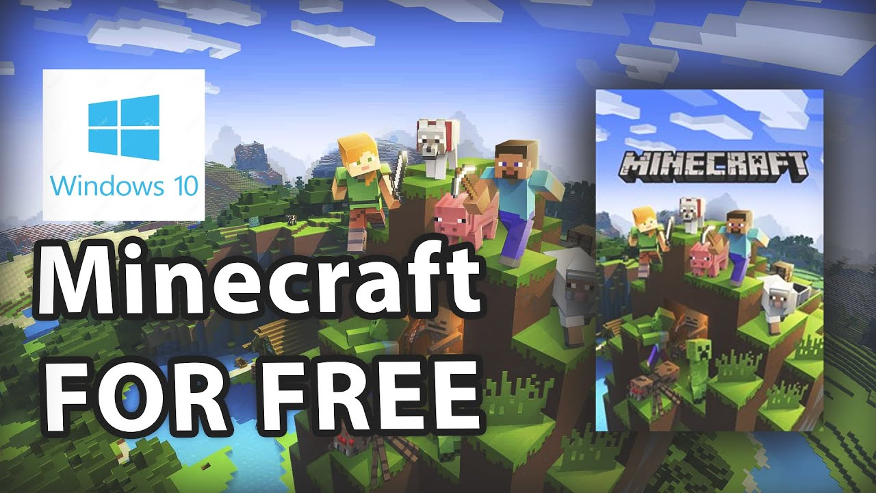 Minecraft-Windows-for-Windows-10