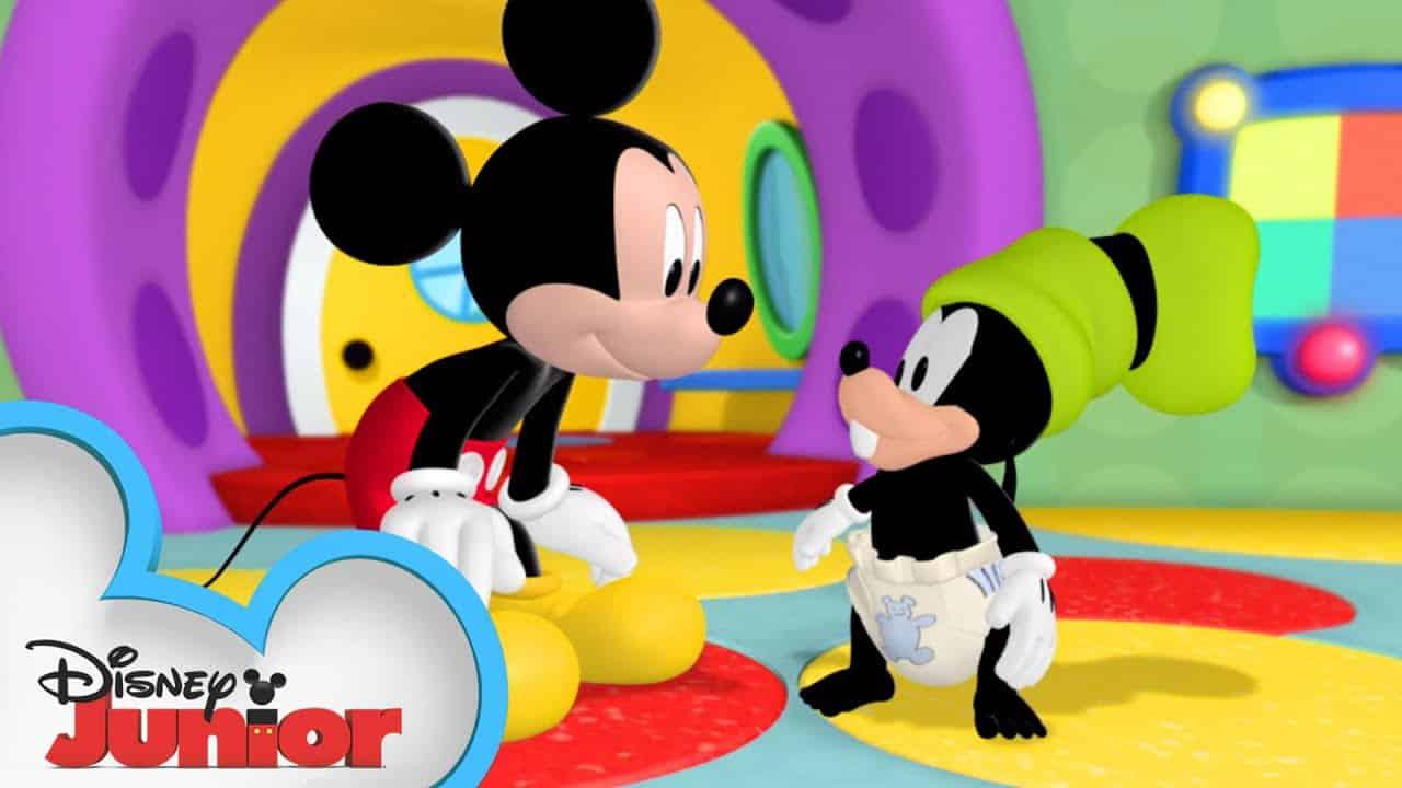 Nama-Anime-Mickey