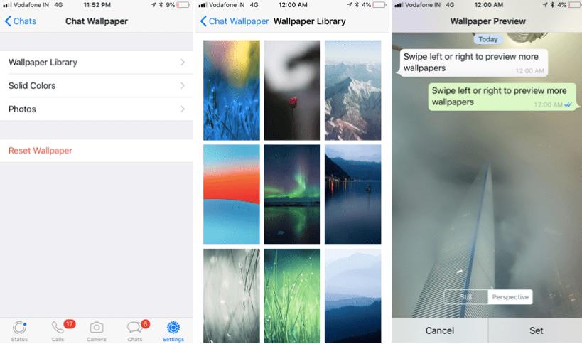 Pilih-Wallpaper-sesuai-dengan-yang-Anda-inginkan.-Anda-bisa-menggunakan-gambar-dari-Wallpaper-Library-galeri-ponsel-maupun-menggunakan-warna-pilis-saja