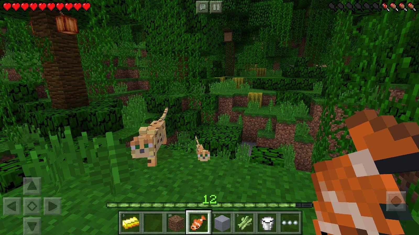 Update-Minecraft-Terbaru