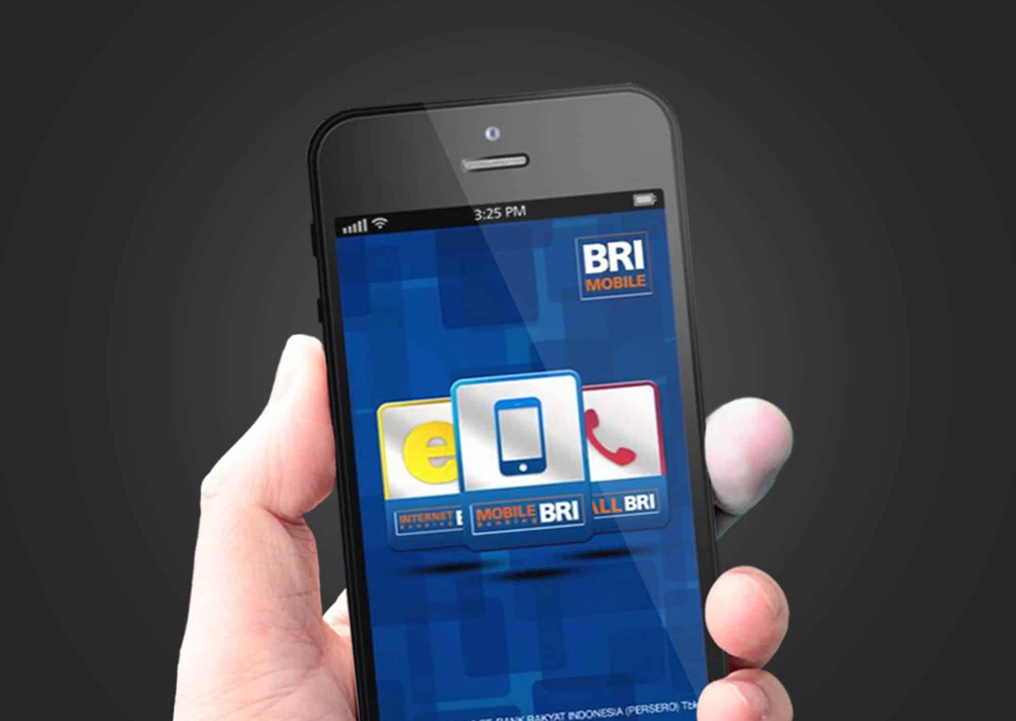 Deretan-cara-buka-rekening-BRI-online