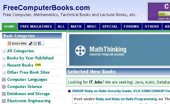 Free-Computer-Books