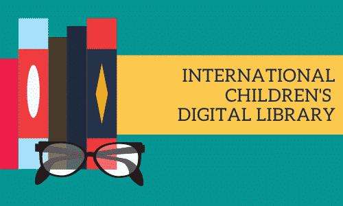International-Digital-Children-Library