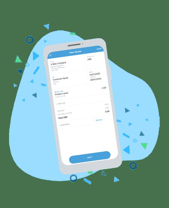 Invoice-Quotation