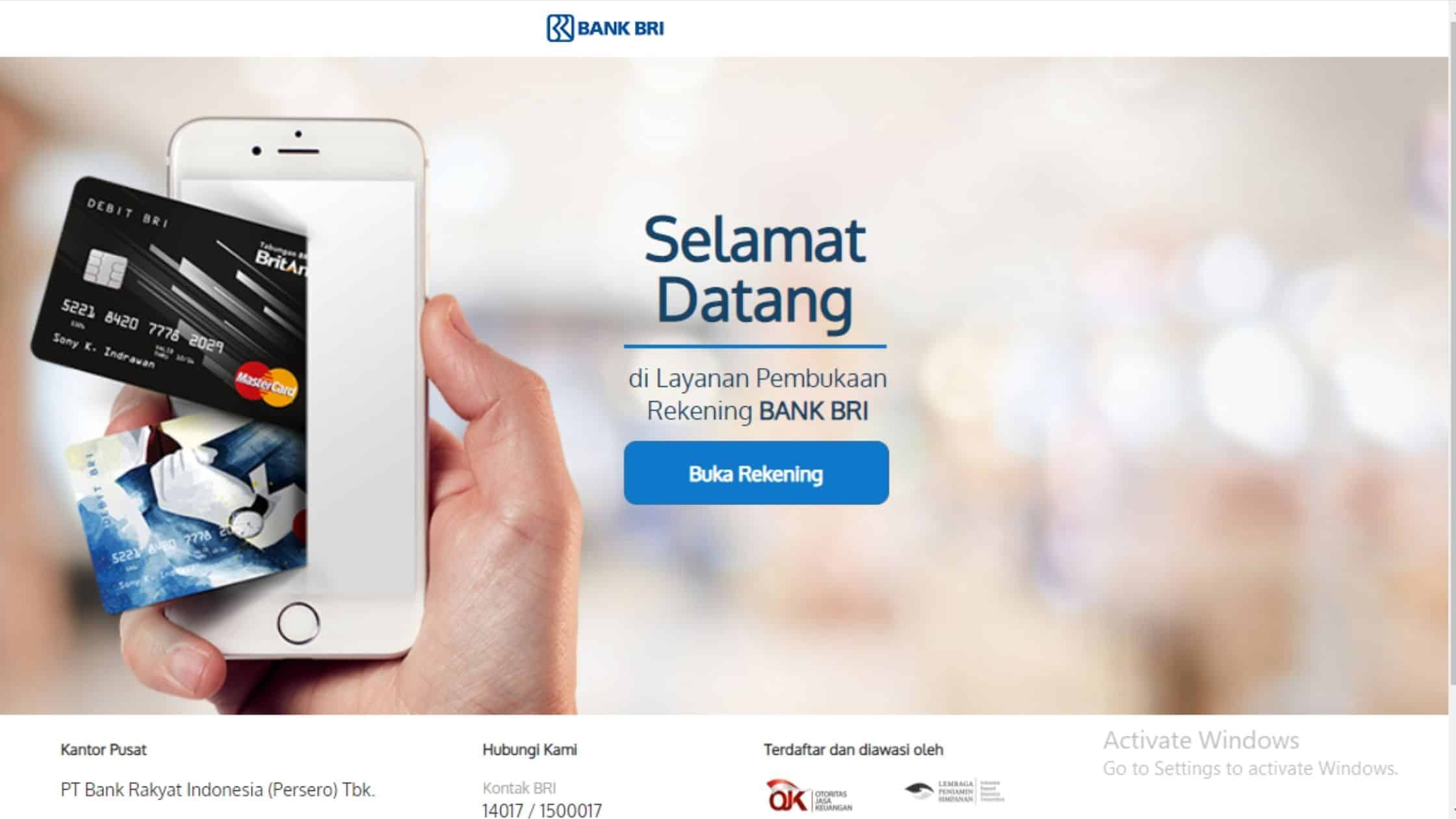 Kelebihan-buka-rekening-BRI-online