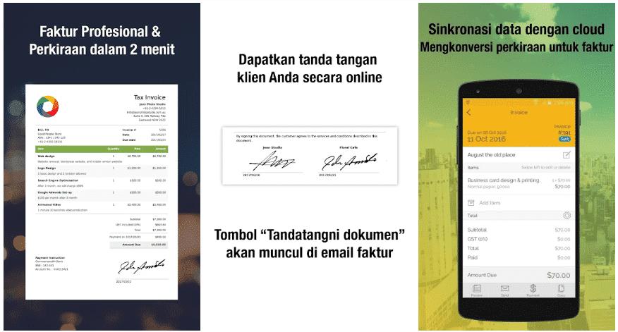 Kwitansi-Digital