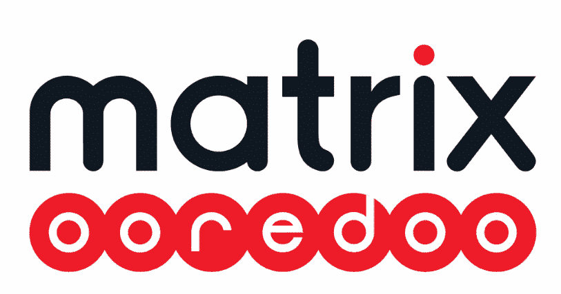 Matrix-Ooredoo