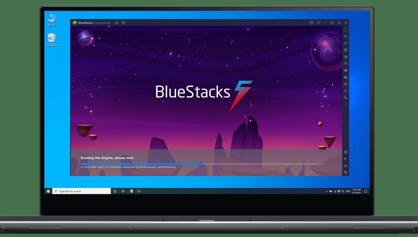 Menggunakan-Emulator-BlueStacks