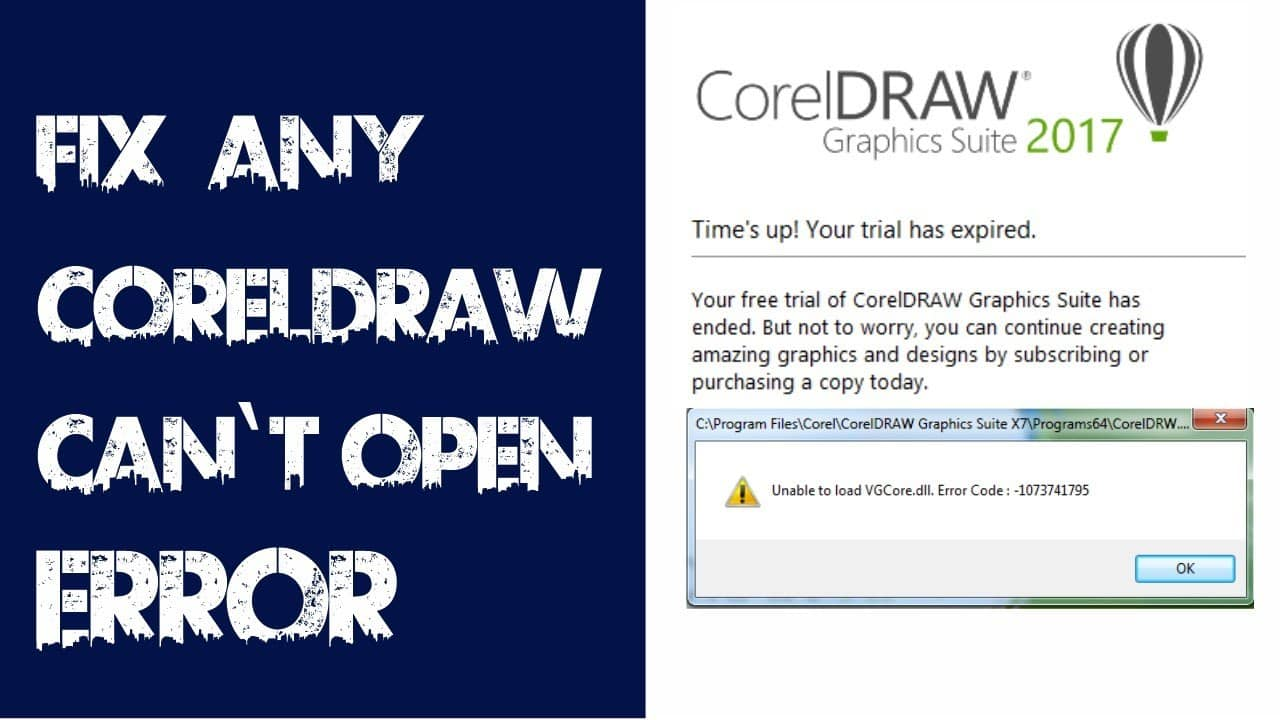 Penyebab-Corel-Draw-X7-Tidak-Bisa-Save