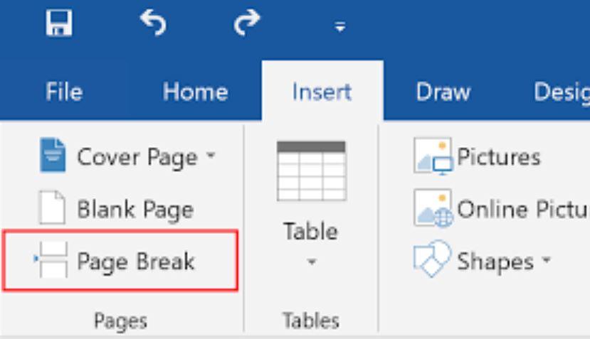 Setelah-kotak-dialog-Break-muncul-pastikan-bahwa-radio-button-atau-tombol-radio-Page-Break-terseleksi.